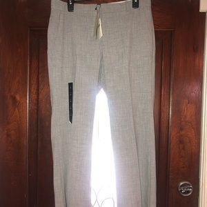 Size 12P Banana Republic Logan dress pants NWT